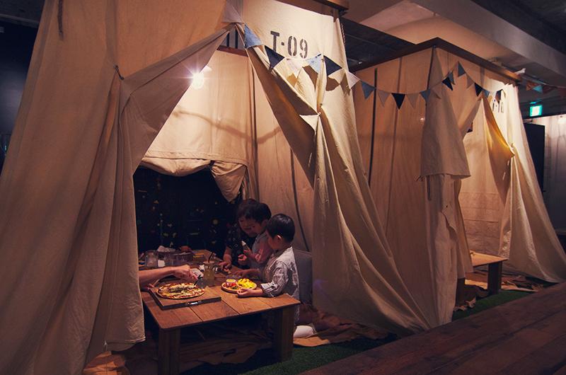 名古屋市瑞穂区の「EIGHT PARK」は家族全員で楽しめる完全個室の親子カフェ - eightpark2