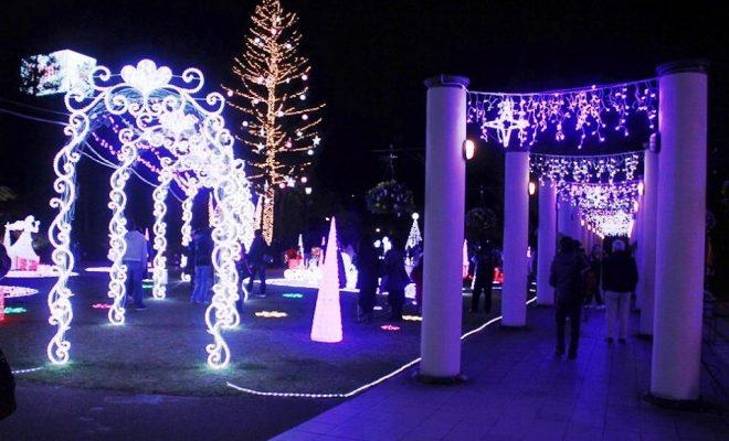 冬の名古屋観光に!デートにもクリスマスにも楽しめるイルミネーション5選 - 31d78edba78f0fc9f378e63949bd528a 660x400