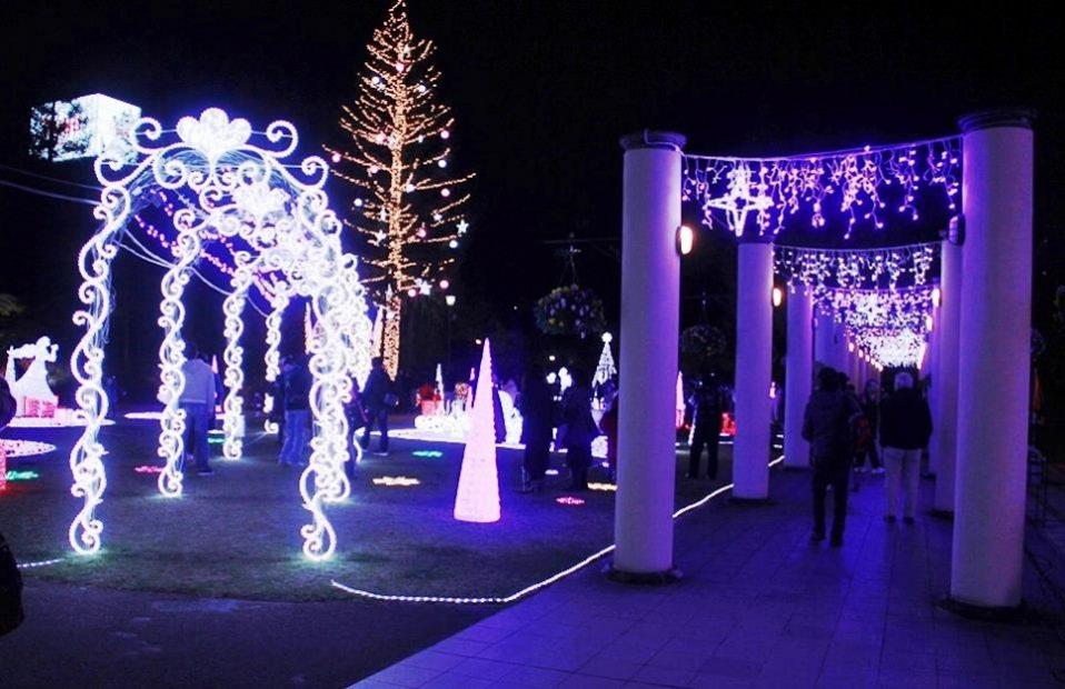 冬の名古屋観光に!デートにもクリスマスにも楽しめるイルミネーション5選