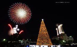 名古屋のクリスマス・イブに幻想的な花火が打ちあがる!12月24日開催「ISOGAI花火劇場 in 名古屋」 - 3d7c76f6d897d38dafa135df91864512 260x160