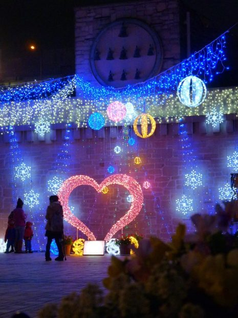 冬の名古屋観光に!デートにもクリスマスにも楽しめるイルミネーション5選 - 9d2bf0511f1d4c448eaeab62a123dad1 465x620