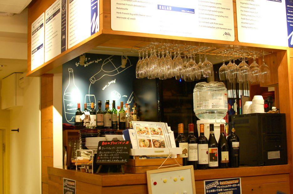 産地直送!名古屋・錦橋フレッシュチーズとワインの「Milks(ミルクス)」で出会う極上の新鮮チーズ - DSC 0345 935x620
