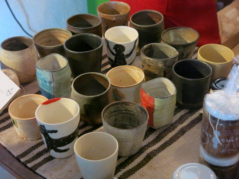 常滑の陶器と食で楽しむ非日常空間。「旅するパーラー陶の森」体験レポート - IMG 3547 827x620
