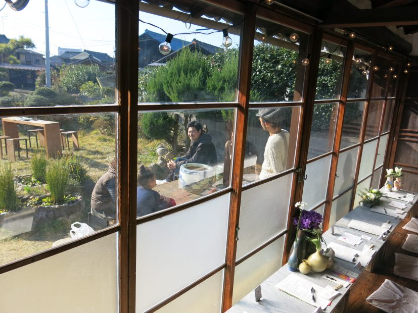 常滑の陶器と食で楽しむ非日常空間。「旅するパーラー陶の森」体験レポート - IMG 3552 827x620