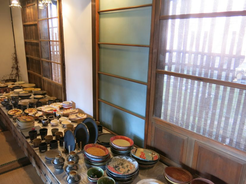 常滑の陶器と食で楽しむ非日常空間。「旅するパーラー陶の森」体験レポート - IMG 3556 827x620