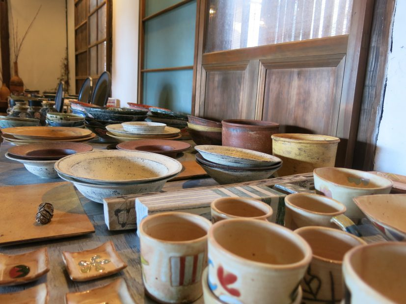 常滑の陶器と食で楽しむ非日常空間。「旅するパーラー陶の森」体験レポート - IMG 3557 827x620