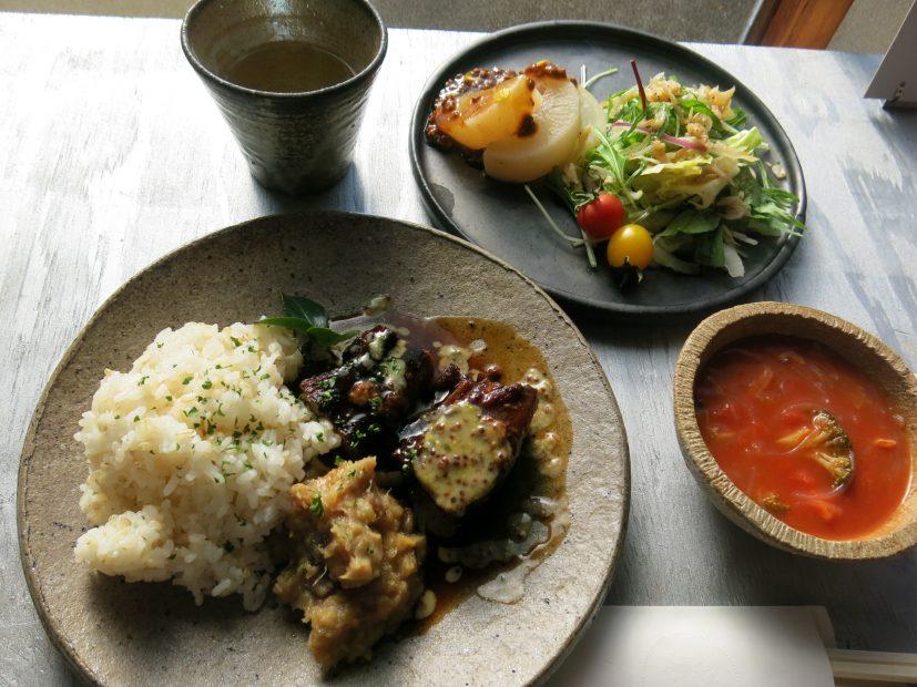 常滑の陶器と食で楽しむ非日常空間。「旅するパーラー陶の森」体験レポート - IMG 3563 827x620