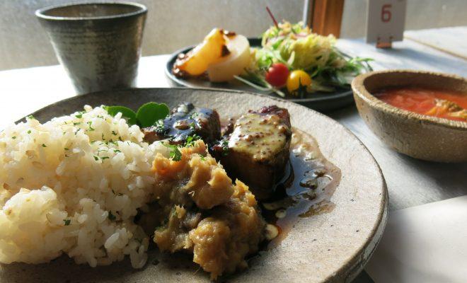 常滑の陶器と食で楽しむ非日常空間。「旅するパーラー陶の森」体験レポート - IMG 3564 660x400