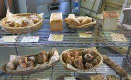 常滑散策にお気に入りのパンを携えて。「パン工房 風舎 常滑店」 - IMG 3600 260x160