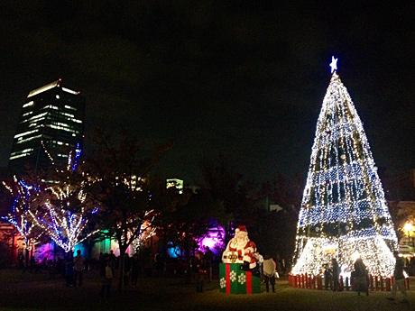 冬の名古屋観光に!デートにもクリスマスにも楽しめるイルミネーション5選 - e85b84f63d1d567c526f3143b64686ed