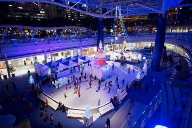 冬の名古屋観光に!デートにもクリスマスにも楽しめるイルミネーション5選 - f02dc201ce6895f554937bc340d1179c