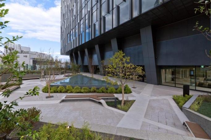 名古屋初上陸のブランドも発表!「大名古屋ビルヂング」3月9日にグランドオープン - garden terrace