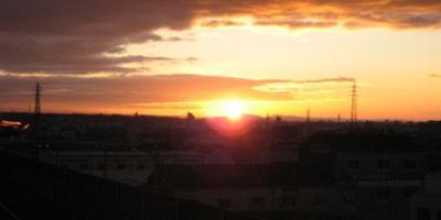 【2019年】愛知県/名古屋市内で初日の出が見れるおすすめスポット10選! - hinode train photo