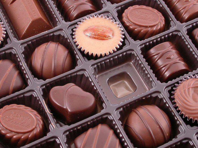 バレンタイン前に新作情報を要チェック!名古屋で買える世界の高級チョコレート6選