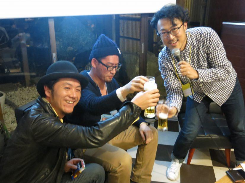 名古屋を盛り上げるキープレイヤーが結集!「Rなシンネンカイ」イベントレポート - IMG 3765 827x620