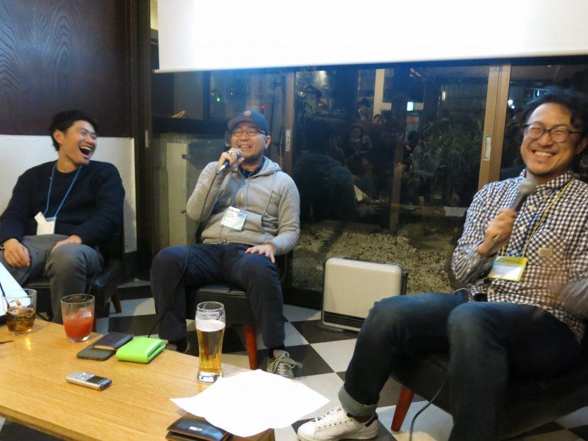 名古屋を盛り上げるキープレイヤーが結集!「Rなシンネンカイ」イベントレポート - IMG 3811 827x620