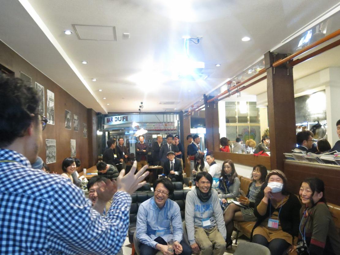 名古屋を盛り上げるキープレイヤーが結集!「Rなシンネンカイ」イベントレポート