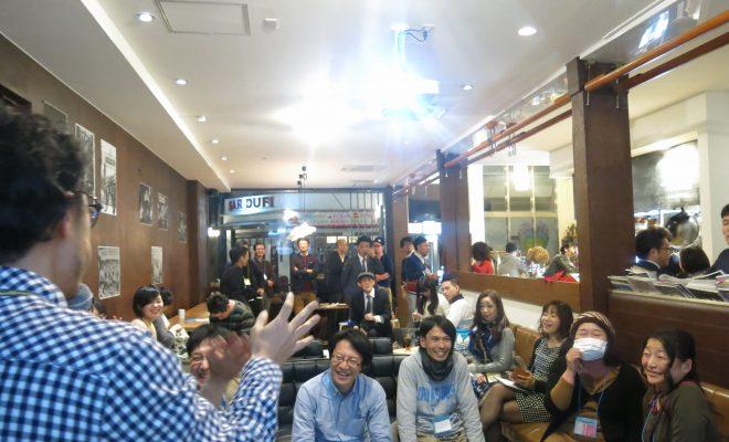 名古屋を盛り上げるキープレイヤーが結集!「Rなシンネンカイ」イベントレポート - IMG 3843 660x400