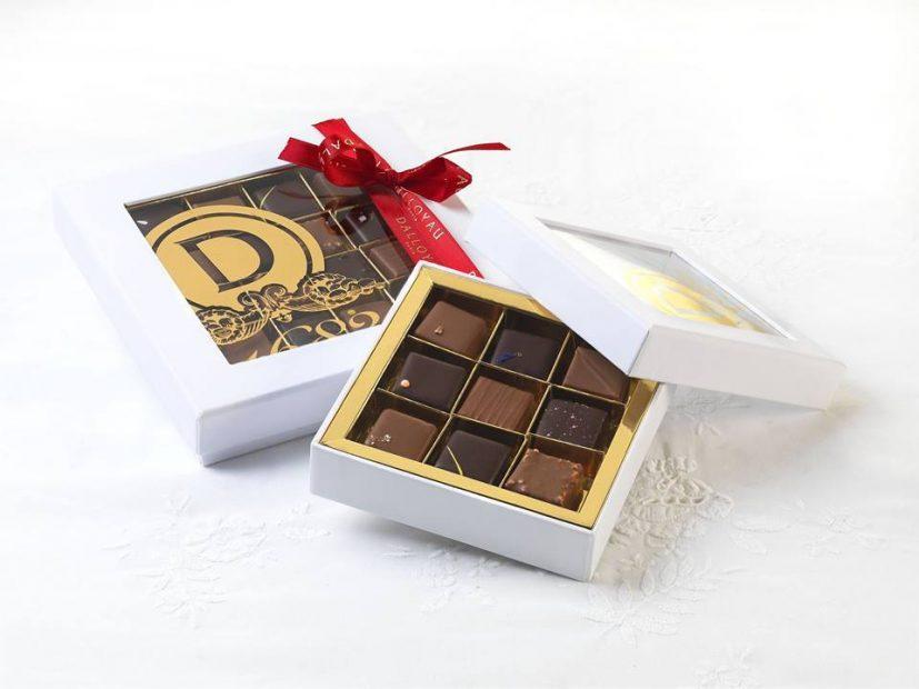 バレンタイン前に新作情報を要チェック!名古屋で買える世界の高級チョコレート6選 - b110ffd7de10b472fc98f4de792f92d9 827x620