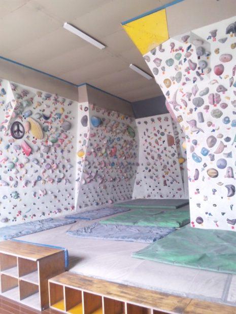 正月太りをリセット!名古屋でボルダリングをはじめよう - cube 465x620