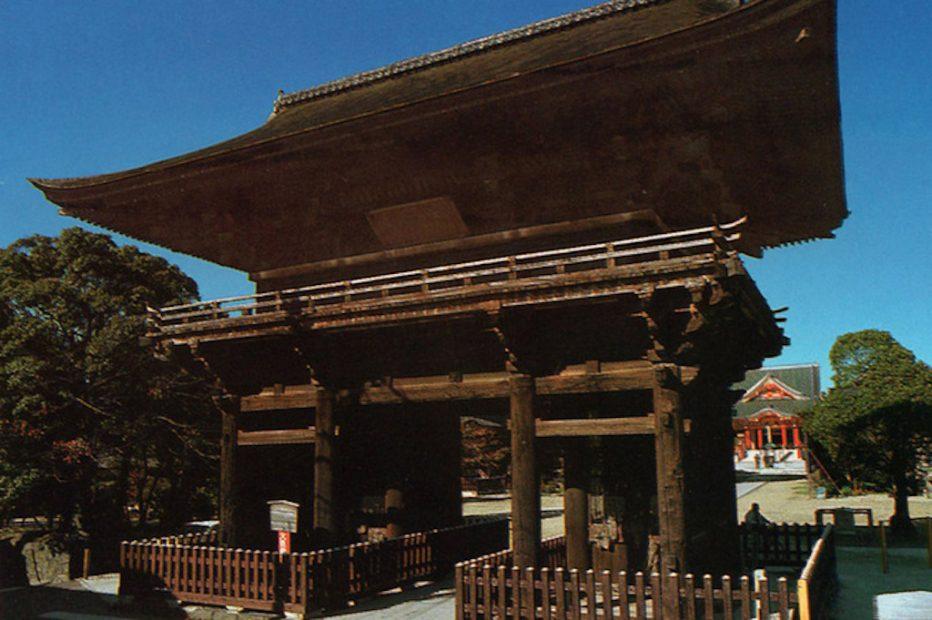 尾張を守る尾張四観音で名古屋の歴史を感じよう! - jimokuji 932x620
