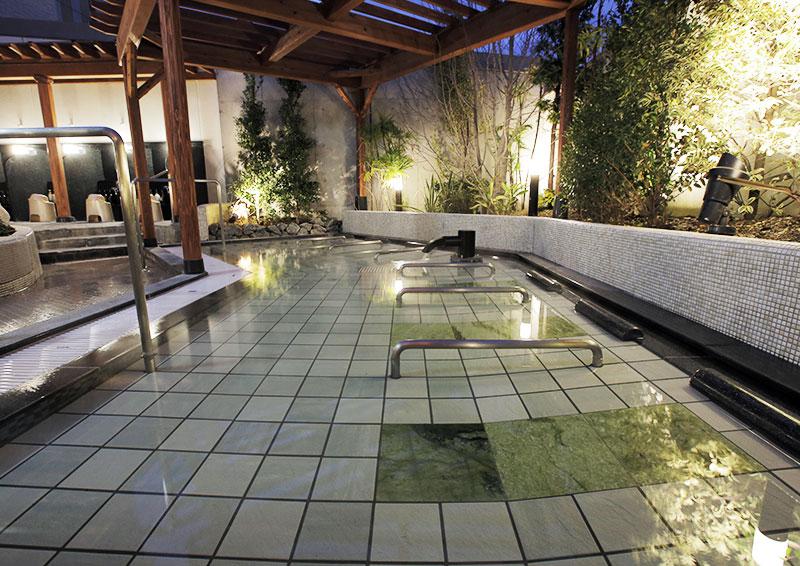 【中川区】名古屋最大級のリラクゼーションスポット「キャナル・リゾート」 - nekoro