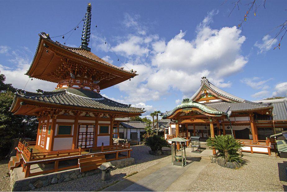 尾張を守る尾張四観音で名古屋の歴史を感じよう! - ryusenji 924x620