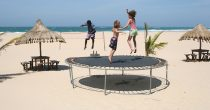 寒い季節におすすめ!室内スポーツの本格トランポリンを体験しよう - trampoline 241899 1280 210x110