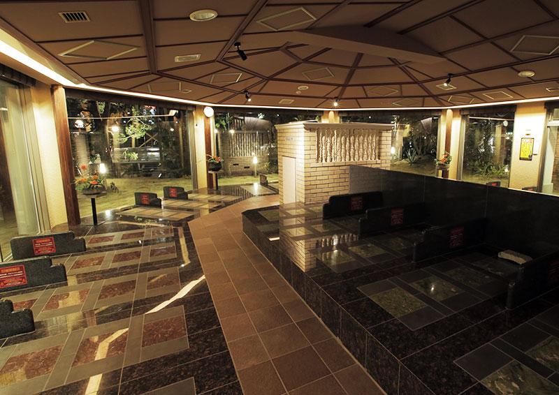 【中川区】名古屋最大級のリラクゼーションスポット「キャナル・リゾート」 - yu