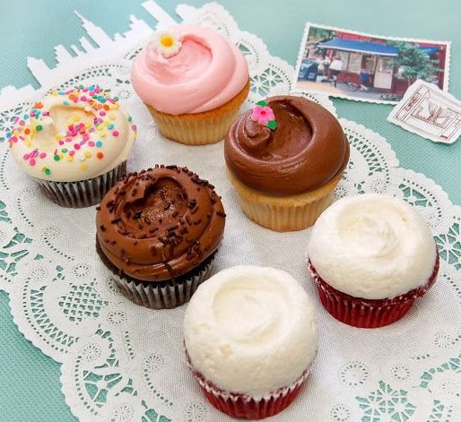 噂のカップケーキ「マグノリアベーカリー」が名古屋タカシマヤに期間限定オープン! - 10313999 273056052866182 6247928638810776598 n