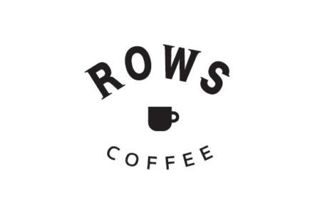 国際センター駅から徒歩5分!コーヒースタンド「ROWS COFFEE」