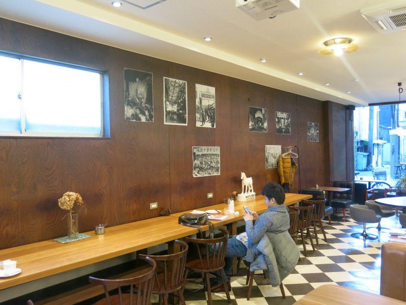円頓寺から人と文化の繋がりを――「喫茶、食堂、民宿。西アサヒ」田尾大介さん - 9d4105328266c1fe6f3208ebb3c391f2 827x620