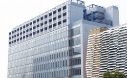 IAMAS 2016 第14期生修了研究発表会・プロジェクト研究発表会 - IAMAS building 260x160