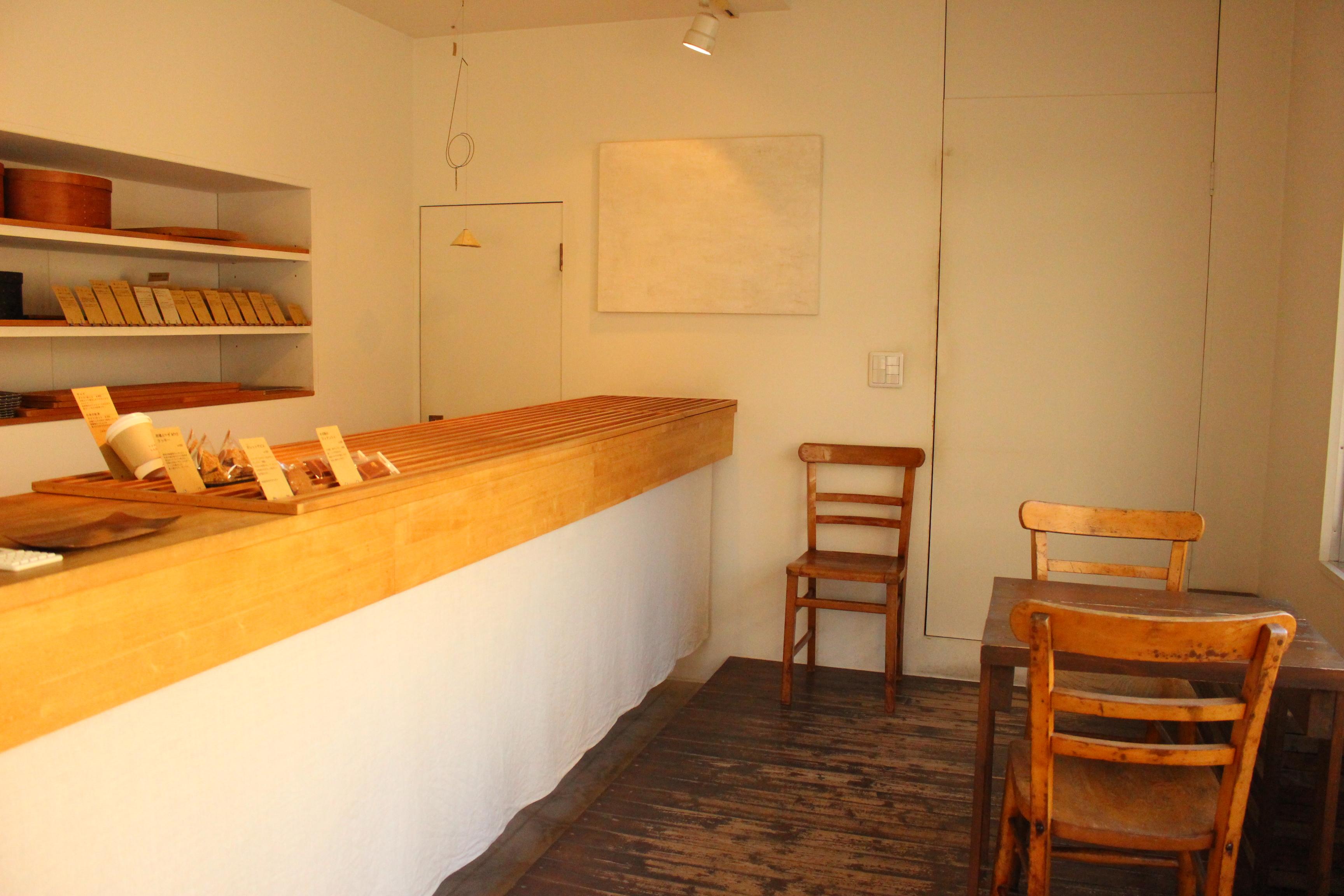 小麦本来のおいしさを大切に、千種区・自由ヶ丘の「Kamiya Bakery(カミヤベーカリー)」 - IMG 4051