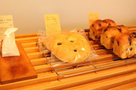 小麦本来のおいしさを大切に、千種区・自由ヶ丘の「Kamiya Bakery(カミヤベーカリー)」