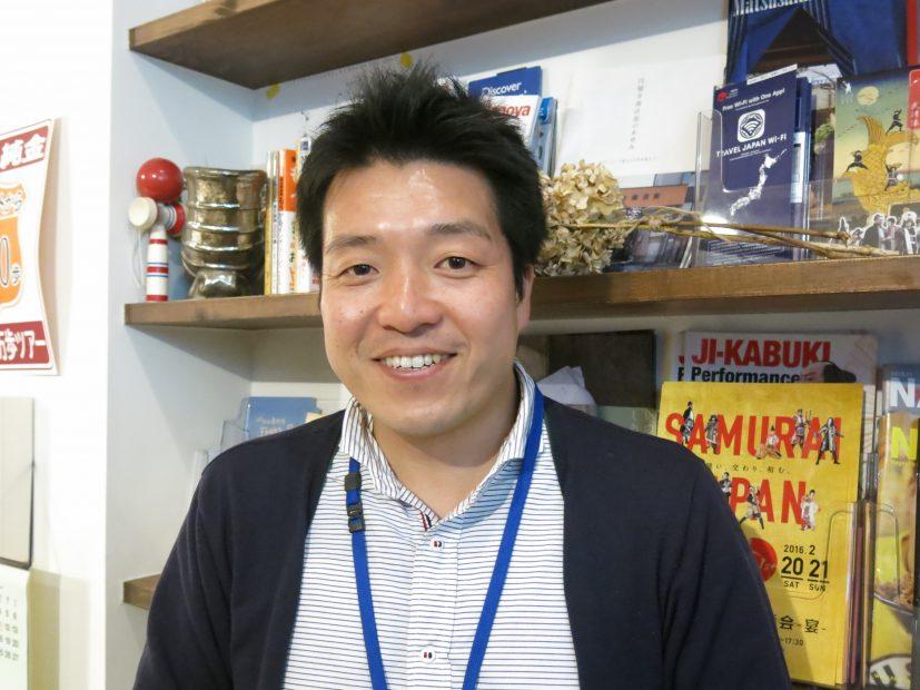 円頓寺から人と文化の繋がりを――「喫茶、食堂、民宿。西アサヒ」田尾大介さん - IMG 4240 827x620