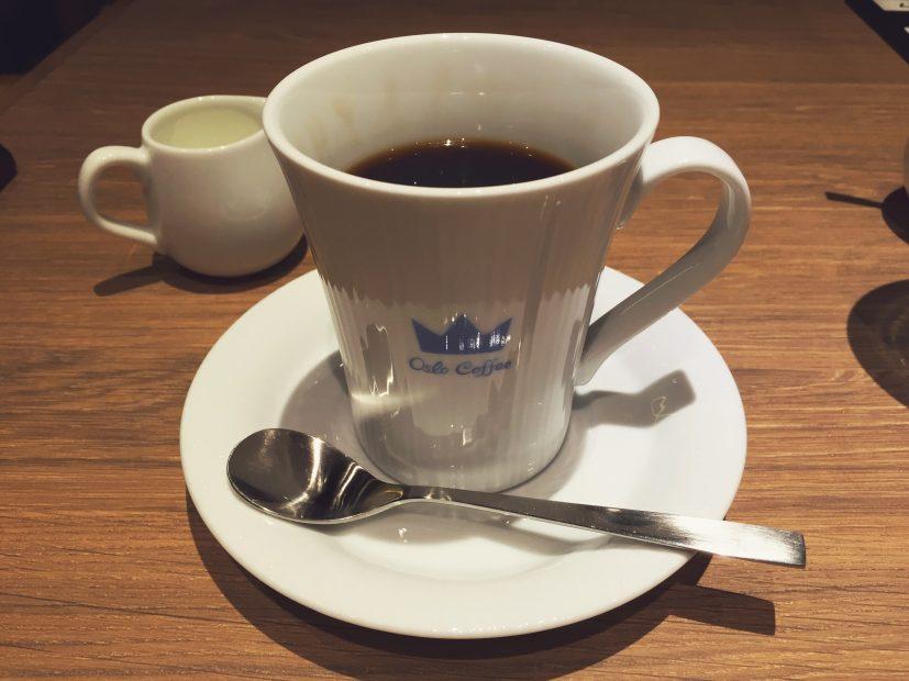 スタイリッシュモダンな北欧の魅力。「Oslo Coffee」栄セントラルパーク - image 4 827x620