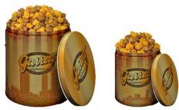 ギャレット ポップコーン ショップスから限定缶「NAGOYA Gold缶」登場 - 1 1 260x160