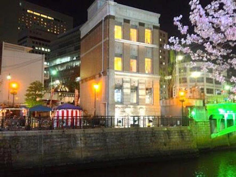 納屋橋で日本酒三昧「日本酒夜イチ」3月25日(金)、26日(土)開催