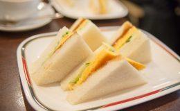 名駅でモーニングと名古屋ならではのサンドイッチを堪能!「コンパル メイチカ店」 - 2 2 260x160