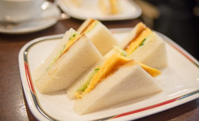 名駅でモーニングと名古屋ならではのサンドイッチを堪能!「コンパル メイチカ店」 - 2 2 660x400