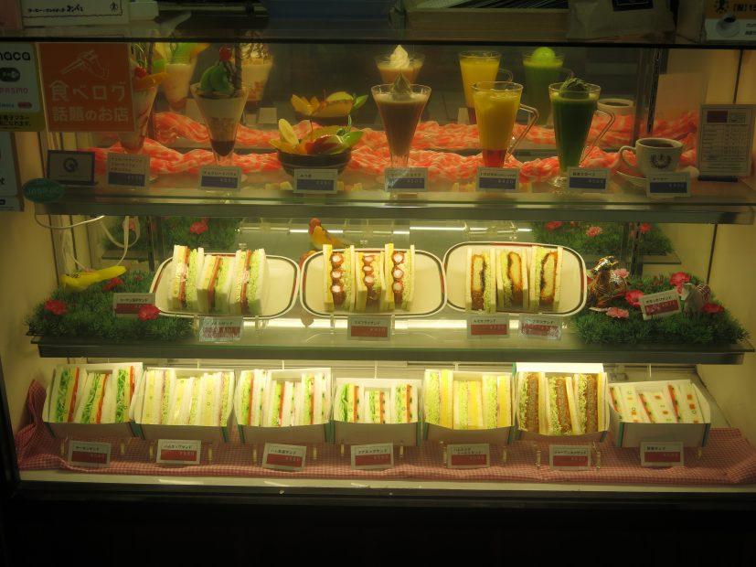 名駅でモーニングと名古屋ならではのサンドイッチを堪能!「コンパル メイチカ店」 - IMG 4391 827x620