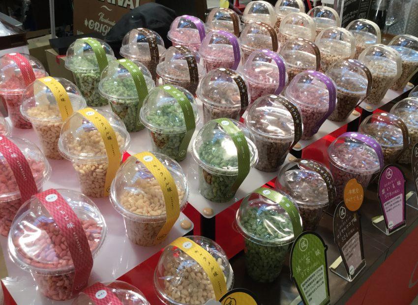 懐かしいのにどこか新しい!ぽん菓子専門店「ぽんかふぇ」 - image 10 850x620