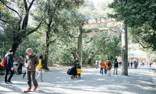 春の訪れを心と身体から感じよう。運気を呼び込むパワースポット、熱田神宮お散歩のススメ - img16 660x400