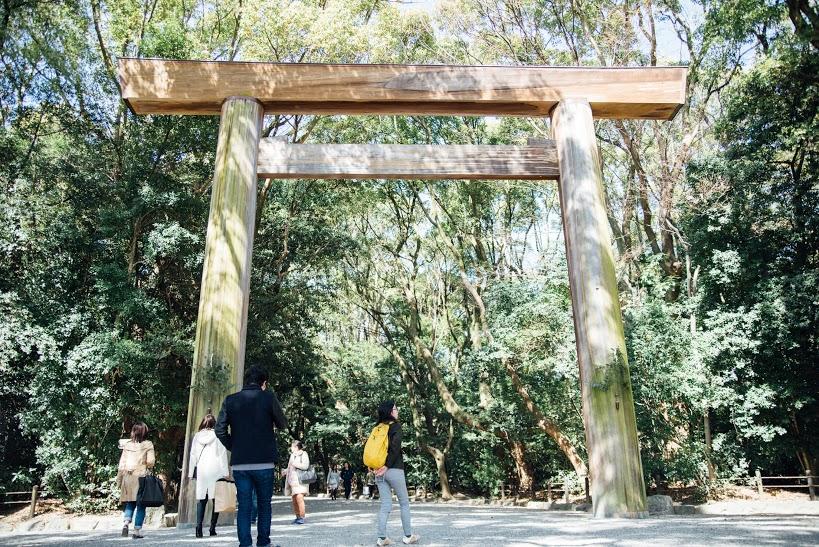 春の訪れを心と身体から感じよう。運気を呼び込むパワースポット、熱田神宮お散歩のススメ - img7