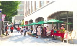 心を豊かに満たす美味しいお買い物に出かけよう。「ナヤマルシェ」4月23日開催 - 10253763 676560312410622 8568815163120516902 n 260x160