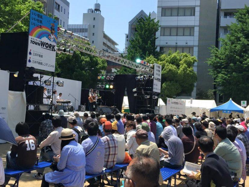 名古屋一体が音楽で賑わう2日間!「栄ミナミ音楽祭'16」5月7日・8日開催
