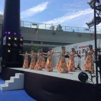 ハワイを感じる3日間「JST Nagoya HAWAII Festival」