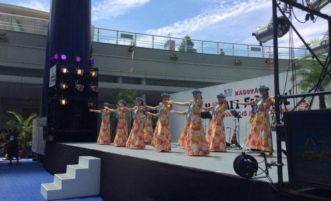 ハワイを感じる3日間「JST Nagoya HAWAII Festival」 - c94398d8955ac75d3499a94e6d1d9abf 660x400