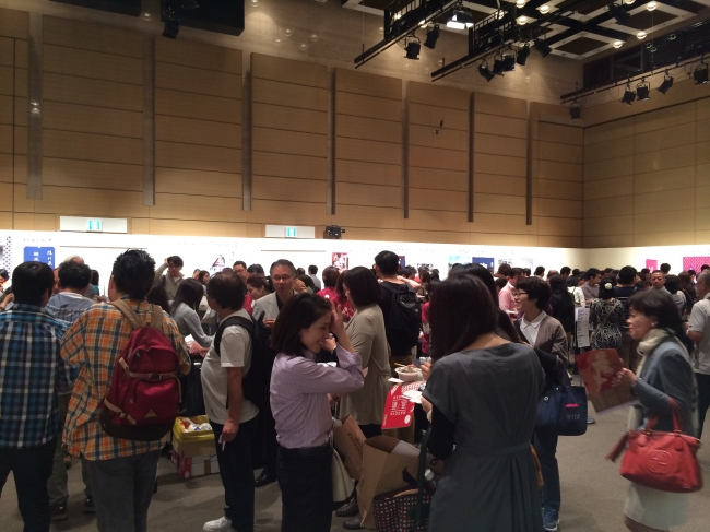 東海約150種初夏の日本酒を飲み比べ!「NAGOYA酒蔵まつり」5月21日開催 - d12860 21 131243 3